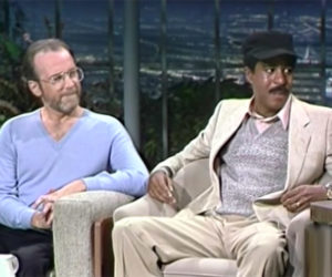 Carlin & Pryor: 1981
