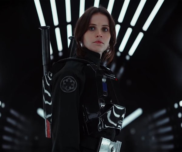 Rogue One's Missing Trailer Scenes