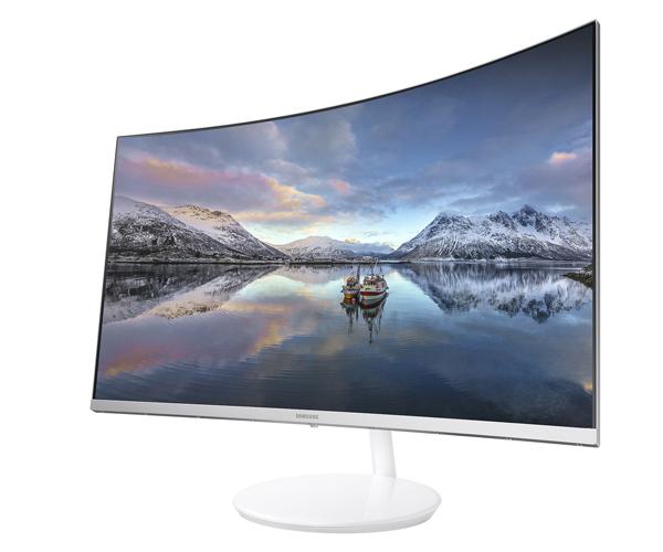 Samsung CH711 Quantum Dot Monitor