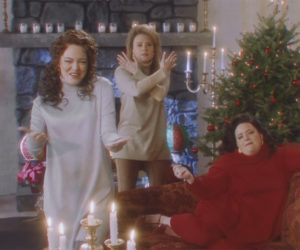 SNL: The Christmas Candle