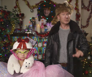 Scut Farkus' Holiday Tips