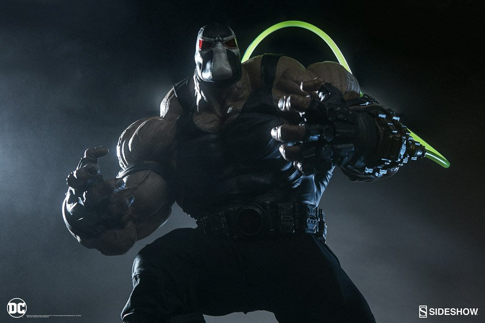 Bane Premium Format Collectible