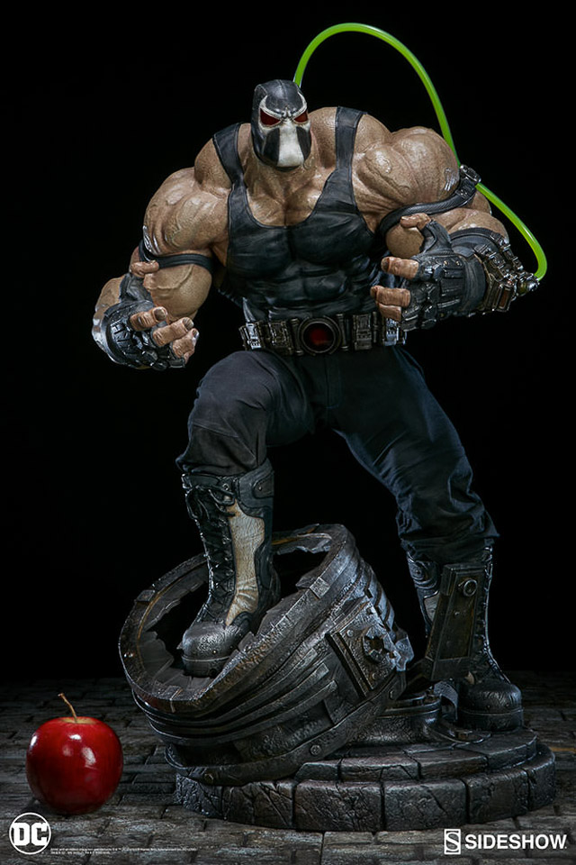 Bane Premium Format Collectible - The Awesomer