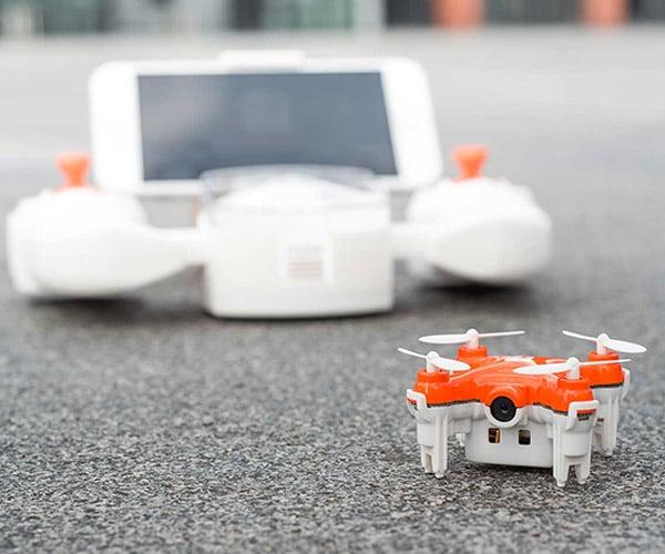 Deal: SKEYE Nano Drone 2