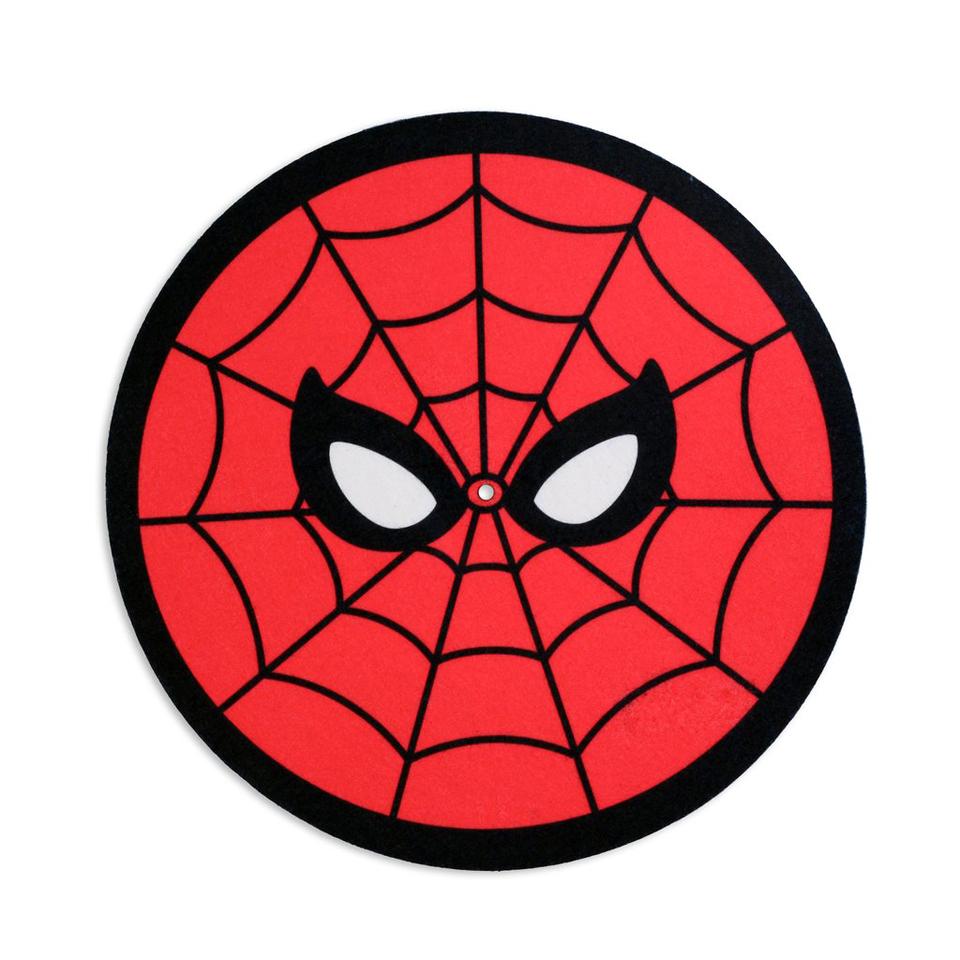 Spider Man Slip Mat