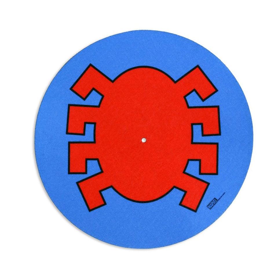 Spider-Man Slip Mat