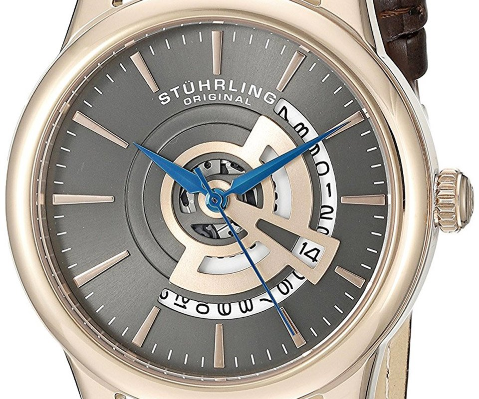 Stührling 787 Symphony Watch