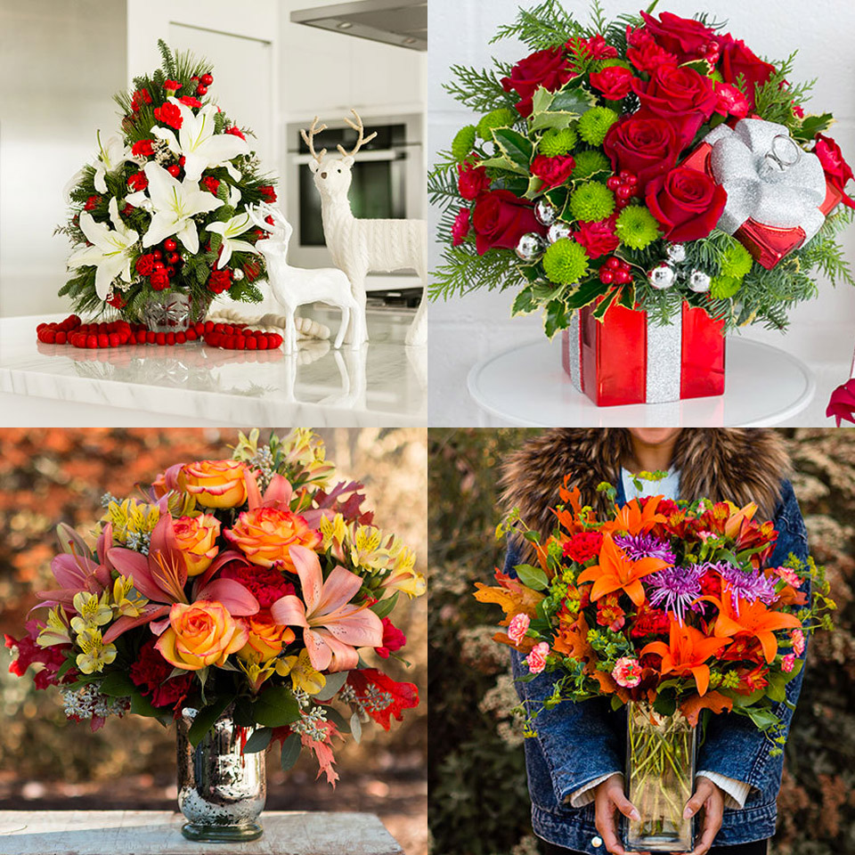 Deal: Teleflora Fresh Flower Delivery