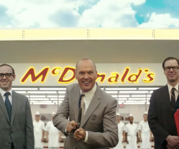 The Founder (Trailer)
