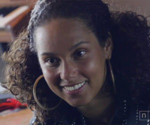 The Stories Behind Alicia Keys' Hits
