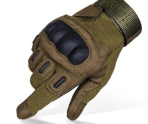 TitanOPS Tactical Gloves