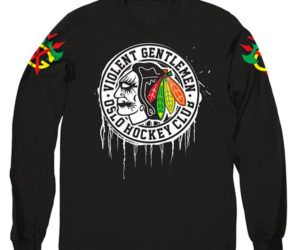 Violent Gentlemen Hockey Wear
