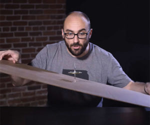 Vsauce: Spinning