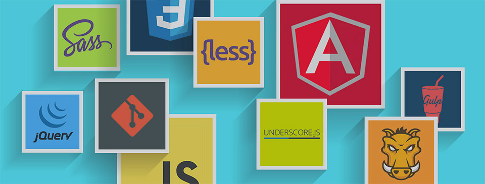 Deal: Ultimate JS & CSS Dev Bundle