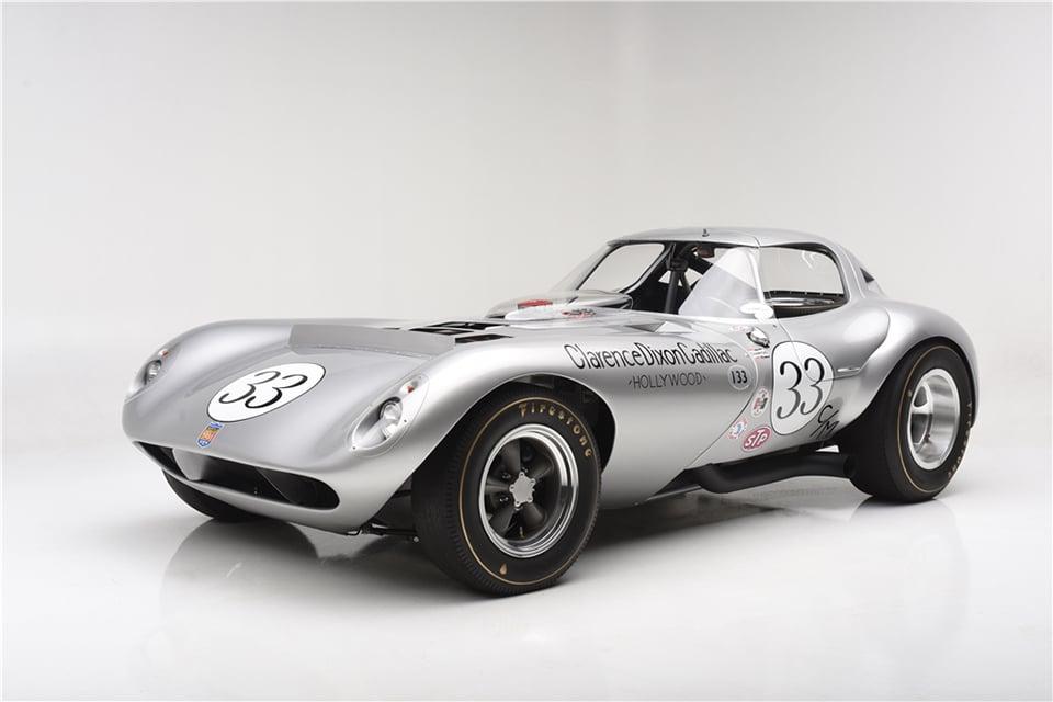 1964 Bill Thomas Cheetah