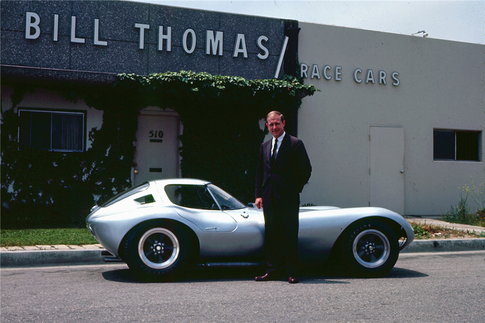 1964 Bill Thomas Cheetah