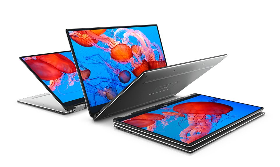 2017 Dell XPS 13 2-in-1