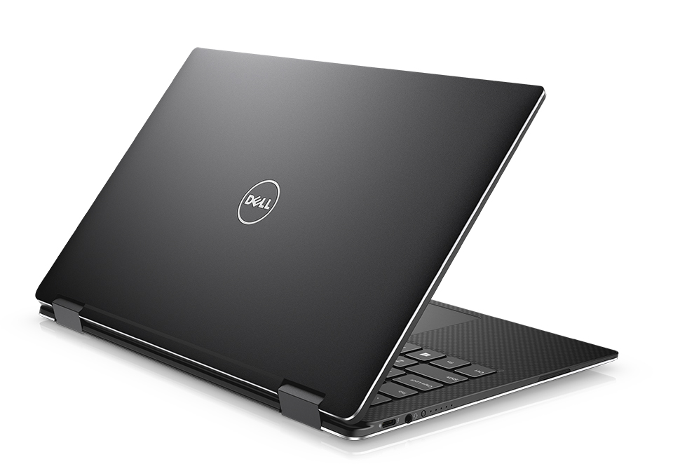 2017 Dell XPS 13 2-in-1 - The Awesomer