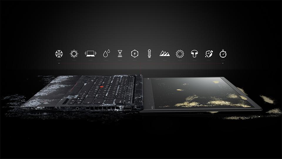 2017 Lenovo Thinkpad X1 Carbon