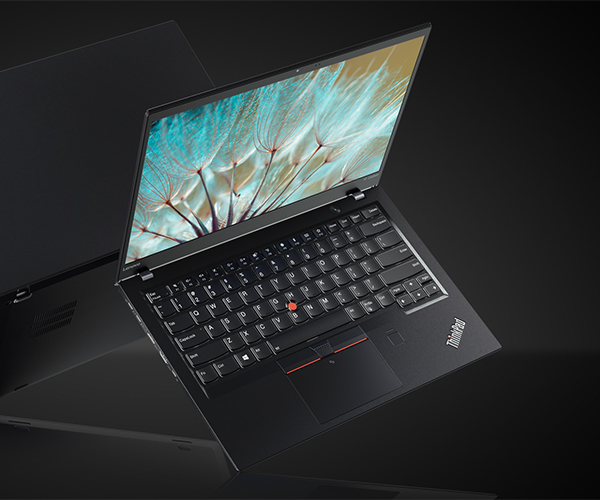 2017 Lenovo Thinkpad X1 Carbon