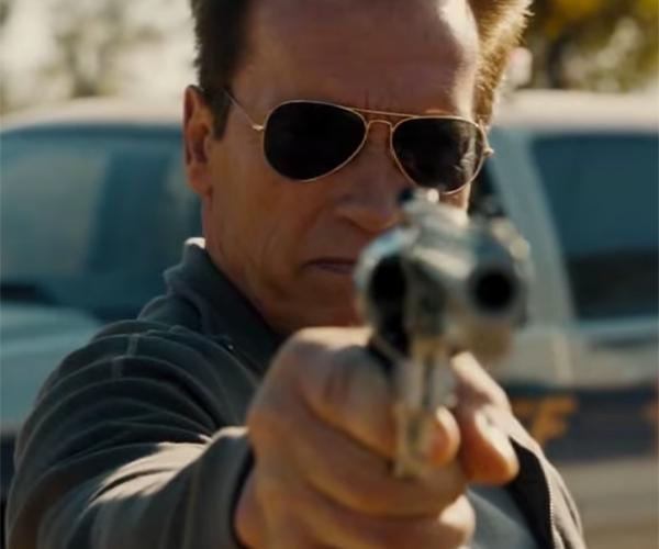 22 Minutes of Arnold Schwarzenegger
