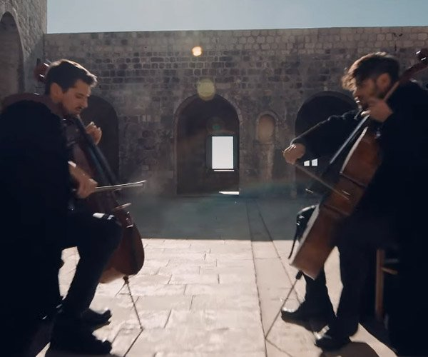 2CELLOS: Game of Thrones