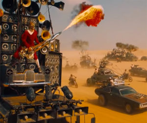 7 Things About Mad Max: Fury Road