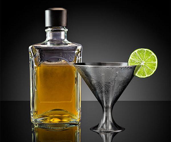 The Adamantini Glass