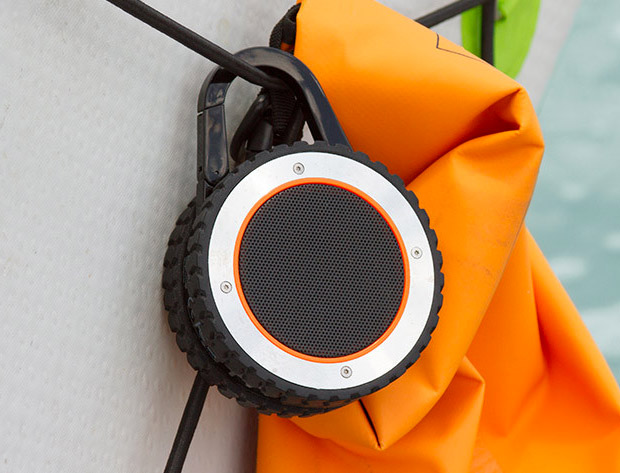 Deal: All-terrain Bluetooth Speaker