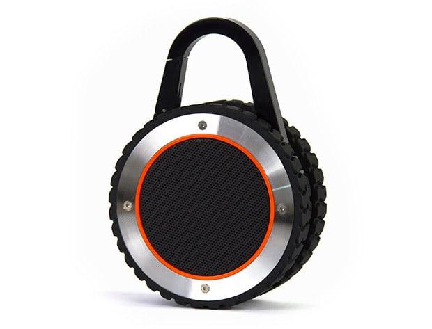 Deal: All-terrain Bluetooth Speaker