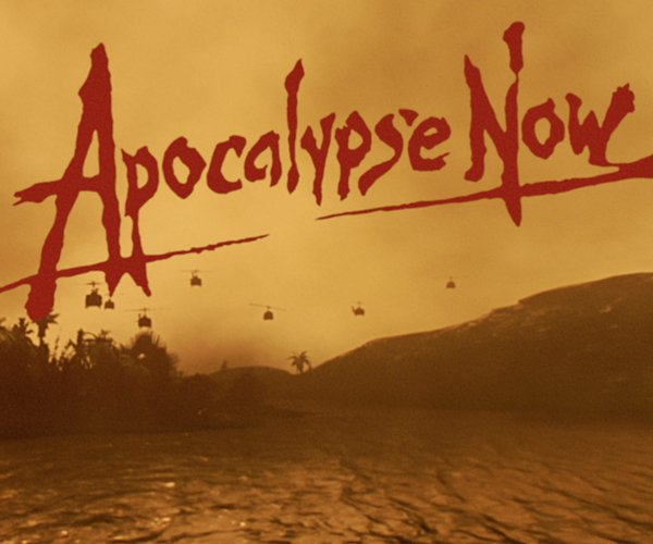 Apocalypse Now: The Game