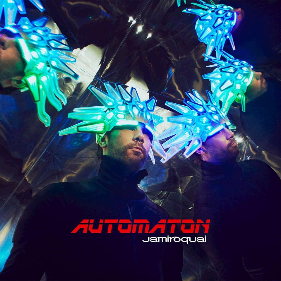 Jamiroquai: Automaton
