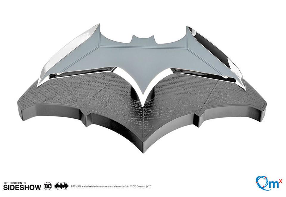 QMX Batman Batarang Replica