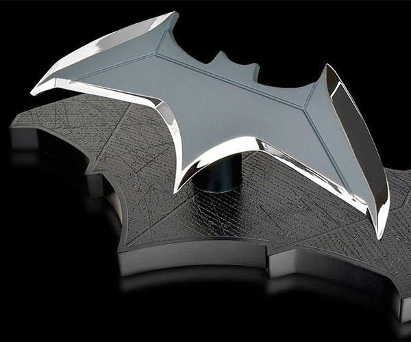 QMX Batman Batarang Replica