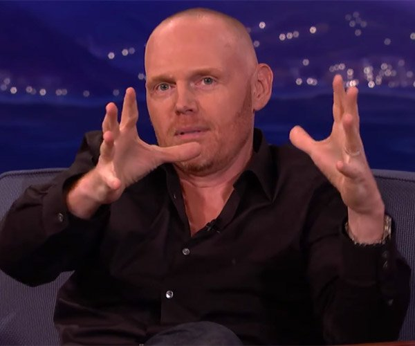 Bill Burr Fixes the World