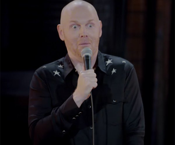 Bill Burr: Walk Your Way Out (Trailer)