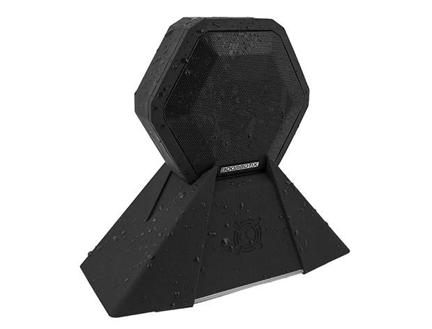 Deal: Boombotix Boombot Speaker