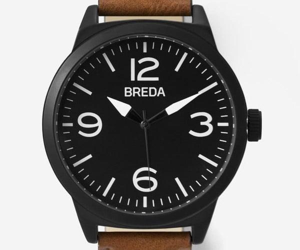Deal: Breda Stephen Watch