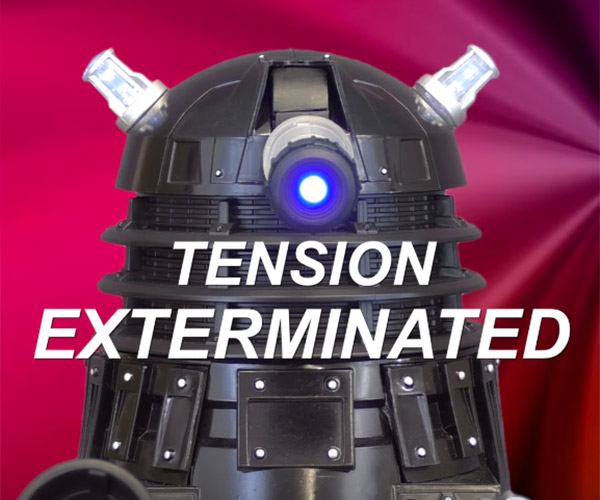 Dalek Guided Meditation