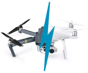 Choose Your DJI Drone Giveaway