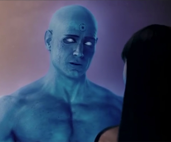 Earthling Cinema: Watchmen