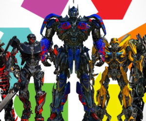 Eclectic Method: Transformers