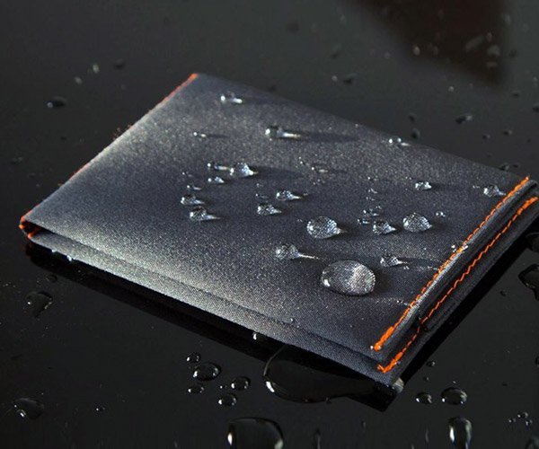 Great Wallets from Unique Materials