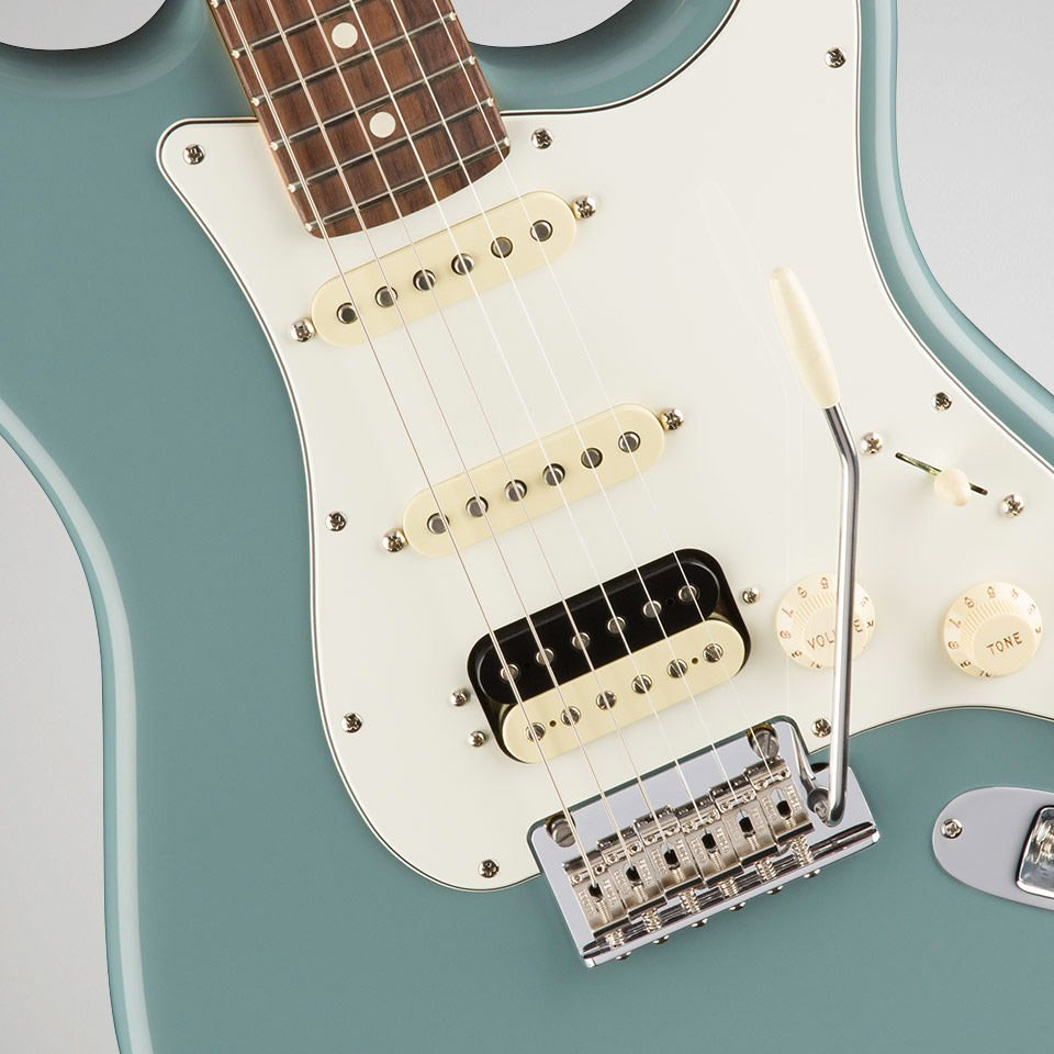 Fender American Professional Guitars