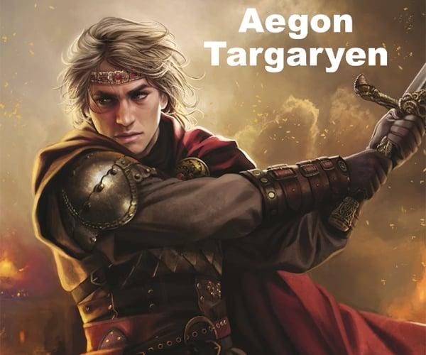 Game of Thrones: Aegon's Conquest