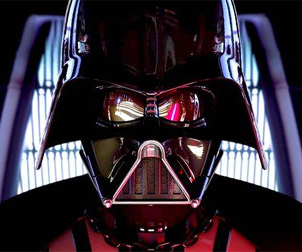 The Untold Story of Darth Vader
