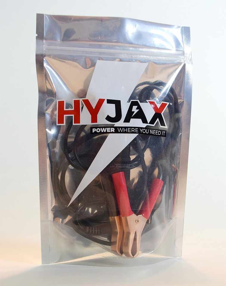 Hyjax Mobile Charger