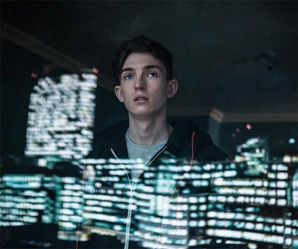 iBoy (Trailer)