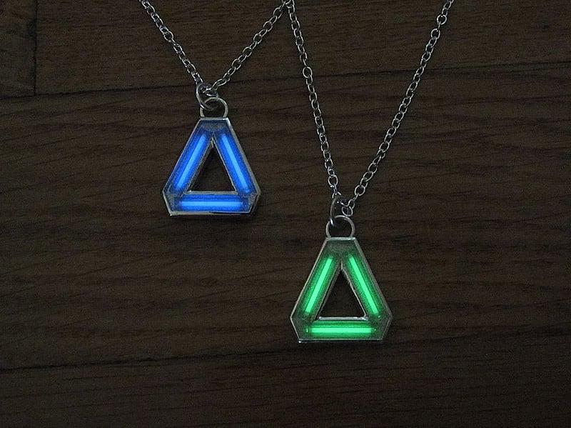 Innovo Tritium Jewelry