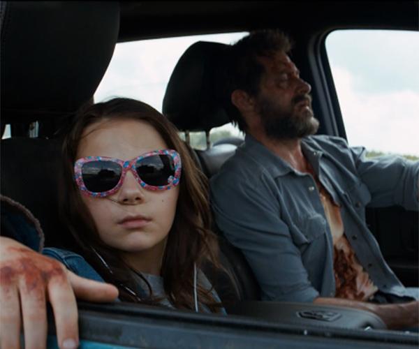 Logan (Trailer 2)